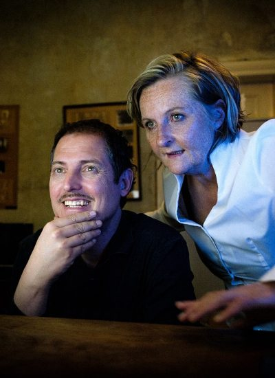 Frank Müller and Kerstin Reich - Doppelplusutra